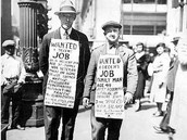 The Great Depression.       http://history1900s.about.com/od/1930s/p/greatdepression.htm