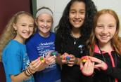 Students Explore Interests Through Mini Courses