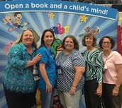 BISD Librarians