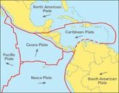 Plate Tectonics Section
