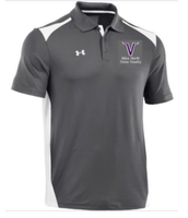 Under Armour Men's Polo (Women's Available)