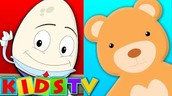 Humpty Dumpty   Nursery Rhymes Songs And Kids Rhymes
