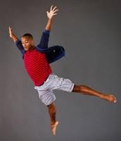 Major in ballet