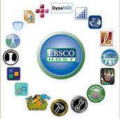 Ebsco Online Database