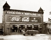 2nd- When they started to make bottling plants
