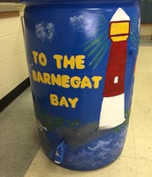 Rain Barrel Challenge
