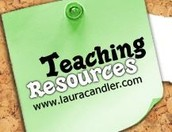 Laura Candler Interactive Resources