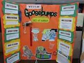 Goosebumps Example