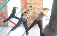 re-create dance