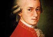 W.A. Mozart (1756 - 1791)