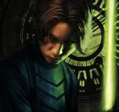 Jacen Solo/ Darth Caedus (Star Wars Expanded Universe)