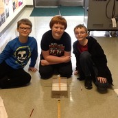 Marshmallow Catapult-40 Inches!