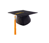 Cap and Gown Information - Yes...It's already time to talk about Graduation!