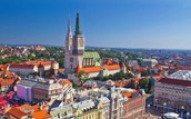 Zagreb (again)