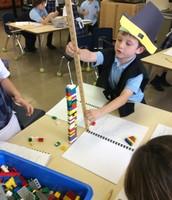 Measuring solids
