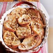 Marmalade French Toast Casserole