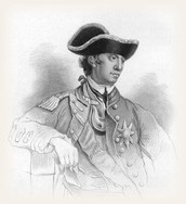 Who was General William Howe?