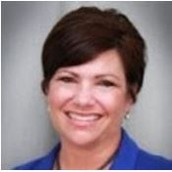 Principal, Mary Seltzer