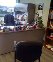 Kim's Work Office