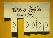 BE LISTEN, SHARE AND MAKE OTHER HAPPY!