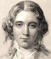 Stowe as a young lady