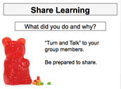 SHARE LEARNING
