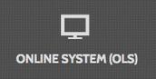 ONLINE SYSTEM (OLS) Update