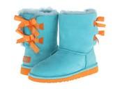 Blue and Orange Uggs  $49.99!