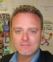 Alan Jackson, Principal