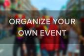 Organizing Event