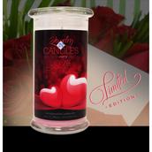 Valentine's Day EXCLUSIVE!!