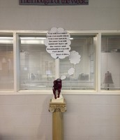 Come check out our Bulldog Thought of the Week!