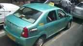 Meru Cabs raises $25m from Brand Capital