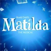 April 2 Matilda (JH)