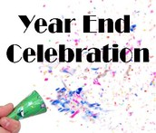 Volunteers needed for 6th Grade End of Year Party