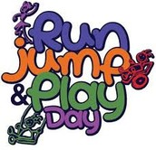 4th Grade Play Day...May 5th (cross your fingers)