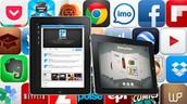 iPad Apps & Resources