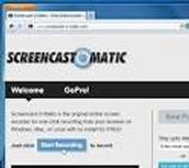 Web 2.0 Tool Review: Screencast-O-Matic