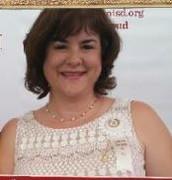 Susan Everett, Social Studies Curriculum Coach