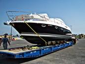 Cruisers Boats
