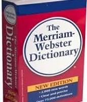 Freaks dictionary