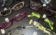 Readers & sunglasses.