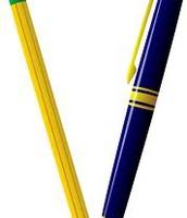 Pencils .25 Pens .25
