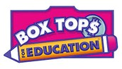 Box Tops Competition is On!