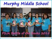 Audie Murphy Middle School