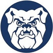 Butler university  and logo