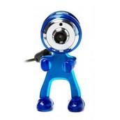 4.- Webcam: