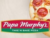 Papa Murphy's Night