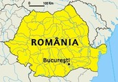 Population of Romania
