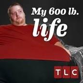 My 600lb. Life